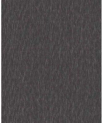GlitterTex Plain Black Wallpaper