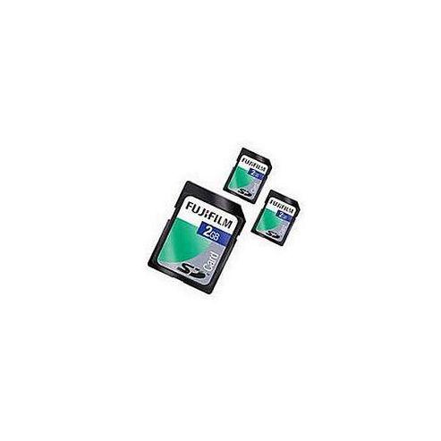 Fujifilm 2GB SecureDigital Card