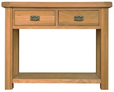 Thorndon Hampton Medium Console Table