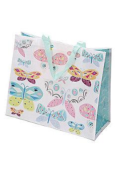 Puckator Butterfly Shopping Bag