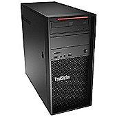 Lenovo ThinkStation P300 Tower PC Intel Core i7-4790 8 GB RAM 2 TB HDD Win 7 Pro