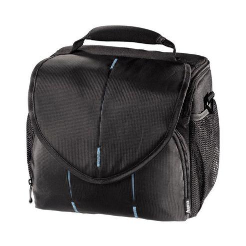 Hama Canberra 140 Camera Bag Black/Blue 103681
