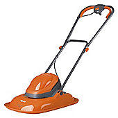 Flymo Turbo Lite 330 Electric Hover Lawn Mower