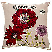 Seed Packet Cushion