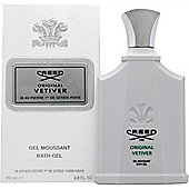 Creed Original Vetiver Bath Gel 200ml