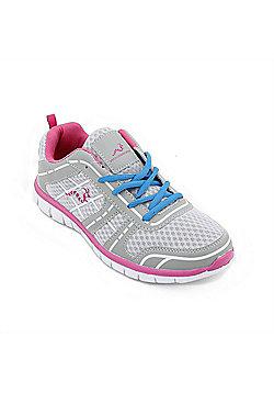 Tesco Woodworm Running Shoes