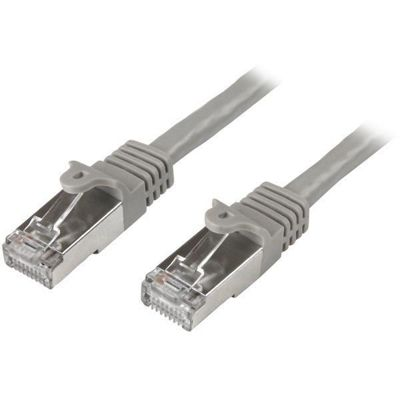 StarTech Cat6 Patch Cable - Shielded (SFTP) 2m Gray