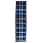 Glen Kilry Blue Runner - 60x230cm