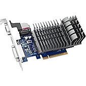 Asus GeForce GT 710 2GB PCI-E HDMI DVI Graphics Card