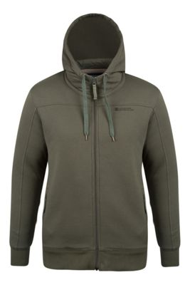 Mountain Warehouse Vast Fur Lined Mens Hoodie ( Size: XL )