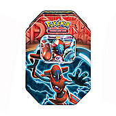 Pokemon Trading Card Game Tin