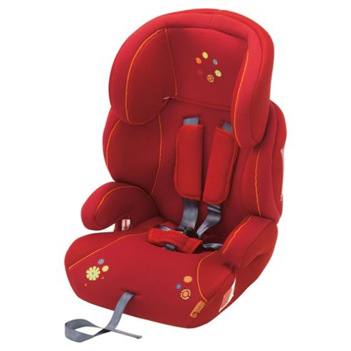 My Child Kidbox Car Seat, Group 1,2,3
