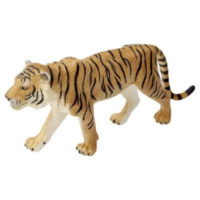 Realistic Bengal Tiger Figurine Toy by Animal Planet