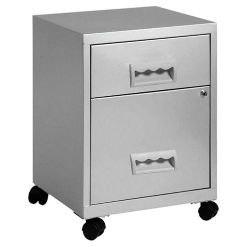 buy pierre henry a4 2 drawer combi filing cabinet with. Black Bedroom Furniture Sets. Home Design Ideas