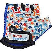 Kiddimoto Gloves Starz (Medium)