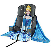 Kids Embrace Cinderella Childs Car Seat 1-2-3