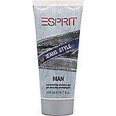 Esprit Jeans Style Shower Gel 200ml