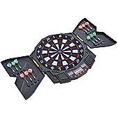 Homcom 27Game Dart Board Set
