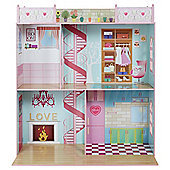 Sindy Dolls House