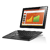 "Lenovo Miix 310 10.1"" Convertible Tablet Intel Atom x5-Z8300 with Keyboard 2GB 64GB Win 10"
