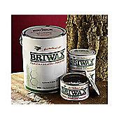 Briwax Wax Polish Tudor Oak 400ml