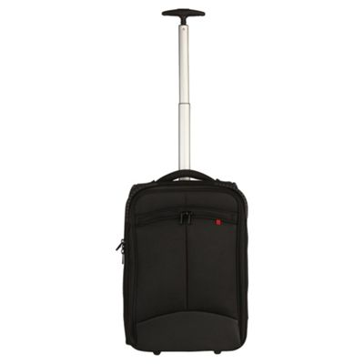 Tesco Finest Blackberry Suitcase, Small