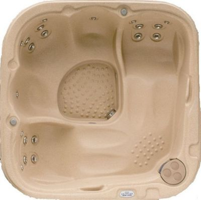 Kent Plug & Play Hot Tub- 20 Jets
