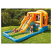 Giant Airflow Bouncy Castle & Pool