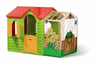 Little Tikes Garden Cottage Playhouse, Evergreen