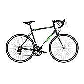 Barracuda Corvus 700c 14spd Alloy Road Racing Bike 56cm Green