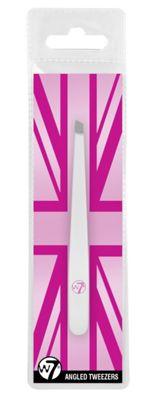 W7 Angled Tip Tweezers