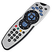 One for All Sky Plus Remote Control Silver