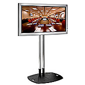 Premier Mounts Floor Stand with Tilt for 37 inch to 63 inch TVs 60 inch Pole
