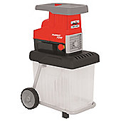 Grizzly GHS2842B Garden Shredder 2800W