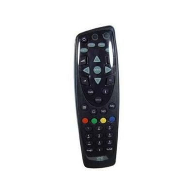 One For All URC1625 Remote Control for Satellite Digital Box and TV