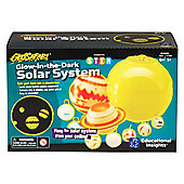 Learning Resources Glow in the Dark Solar System