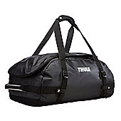 Thule Chasm Small 40 Litre Black Duffel Bag