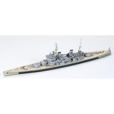 British Battleship King George V - 1:700 Ships - Tamiya