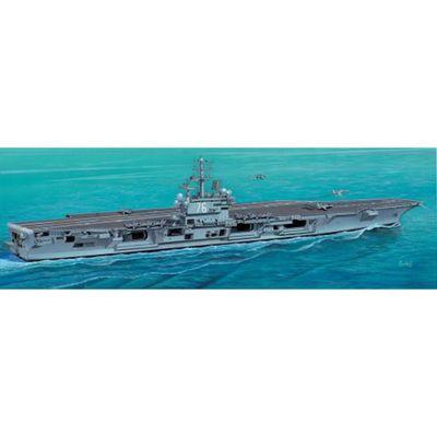 U.S.S. Ronald Reagan - 1:720 Scale - 5533 - Italeri
