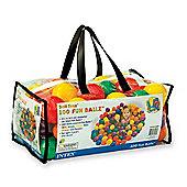 Intex 100 Small Fun Ballz Playballs, Multicoloured