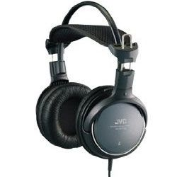 JVC Ring Port Premium Headphone