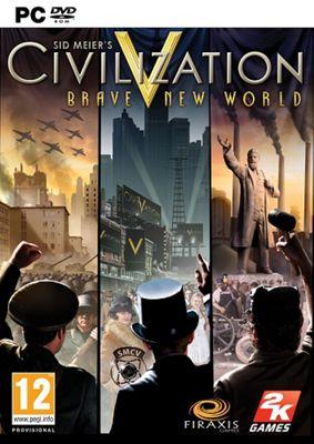 Civilisation V Brave New World