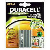 Duracell DRNEL3 Lithium-Ion (Li-Ion) 1400mAh 7.4V rechargeable battery