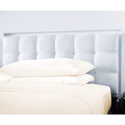 Signature Cream Extra Deep Fitted Sheet (38cm) - King
