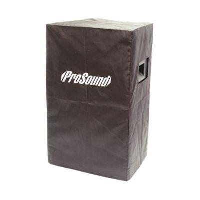 Dj Wooden Cabinet Pa 8 Inch Loudspeaker Waterproof Cover