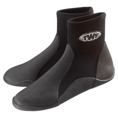 TWF Neoprene Boots 5mm 5