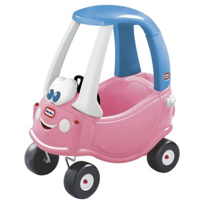 Little Tikes Cozy Coupe Princess Ride-On Car