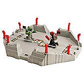 Battroborg Robot Arena Red