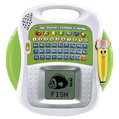 Leapfrog Mr Pencils Scribble & Write