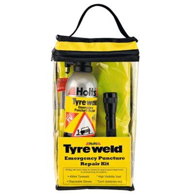 Tyreweld Emergency Puncture Repair Kit